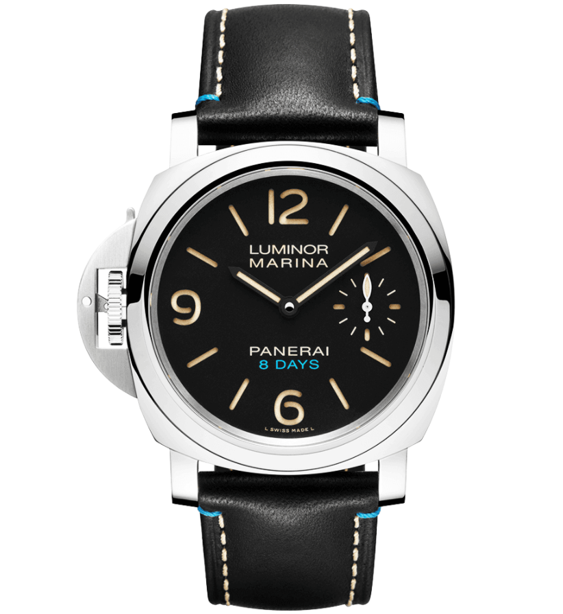 Đồng hồ Panerai Luminor Left-handed 8 Days