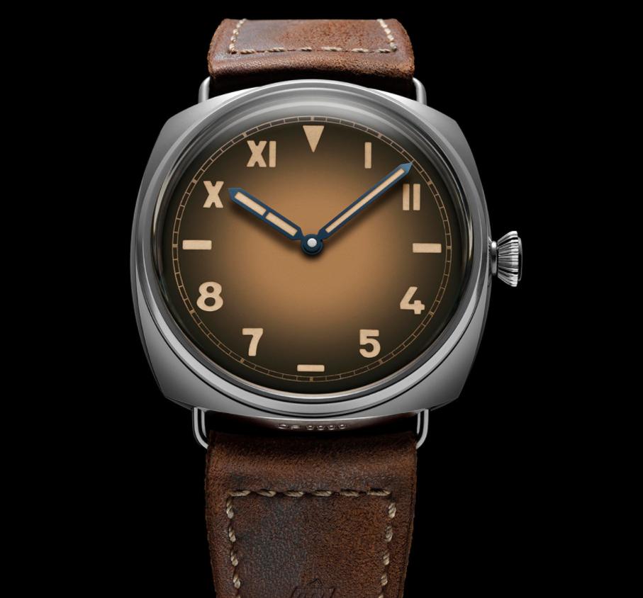 Đồng hồ Panerai Radiomir California 47mm