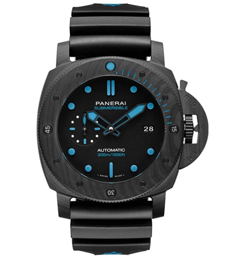 Đồng hồ Panerai Submersible Carbotech PAM01616
