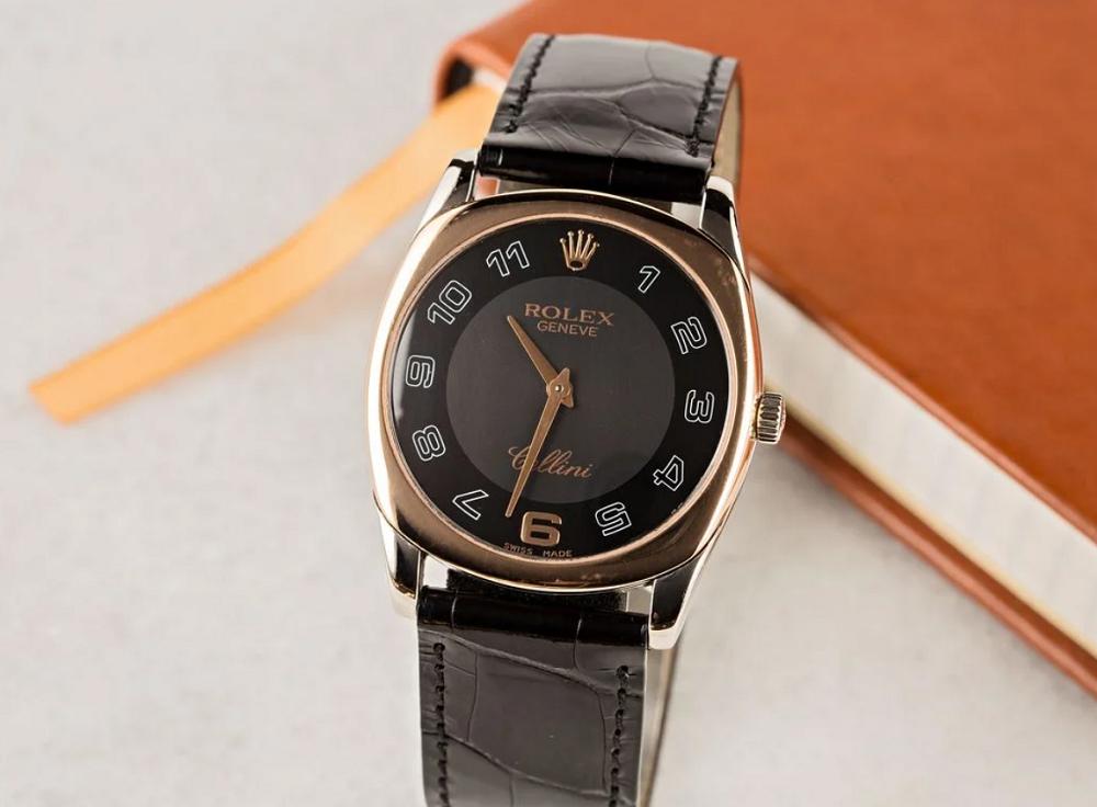 Các mẫu đồng hồ Rolex Cellini bị ngừng sản xuất nổi tiếng nhất