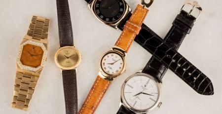 Hướng dẫn mua đồng hồ Rolex Cellini