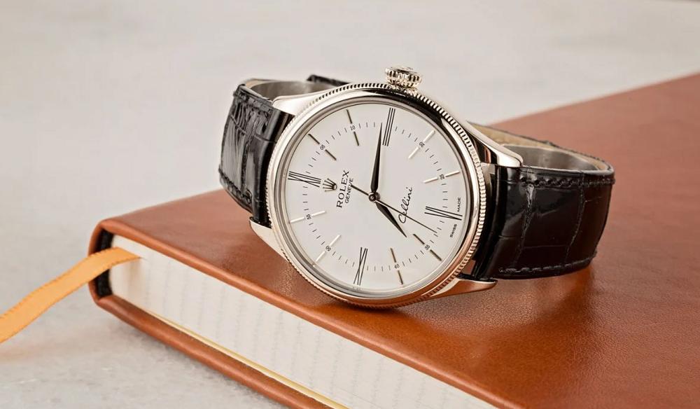 Đồng hồ Rolex Cellini 50509