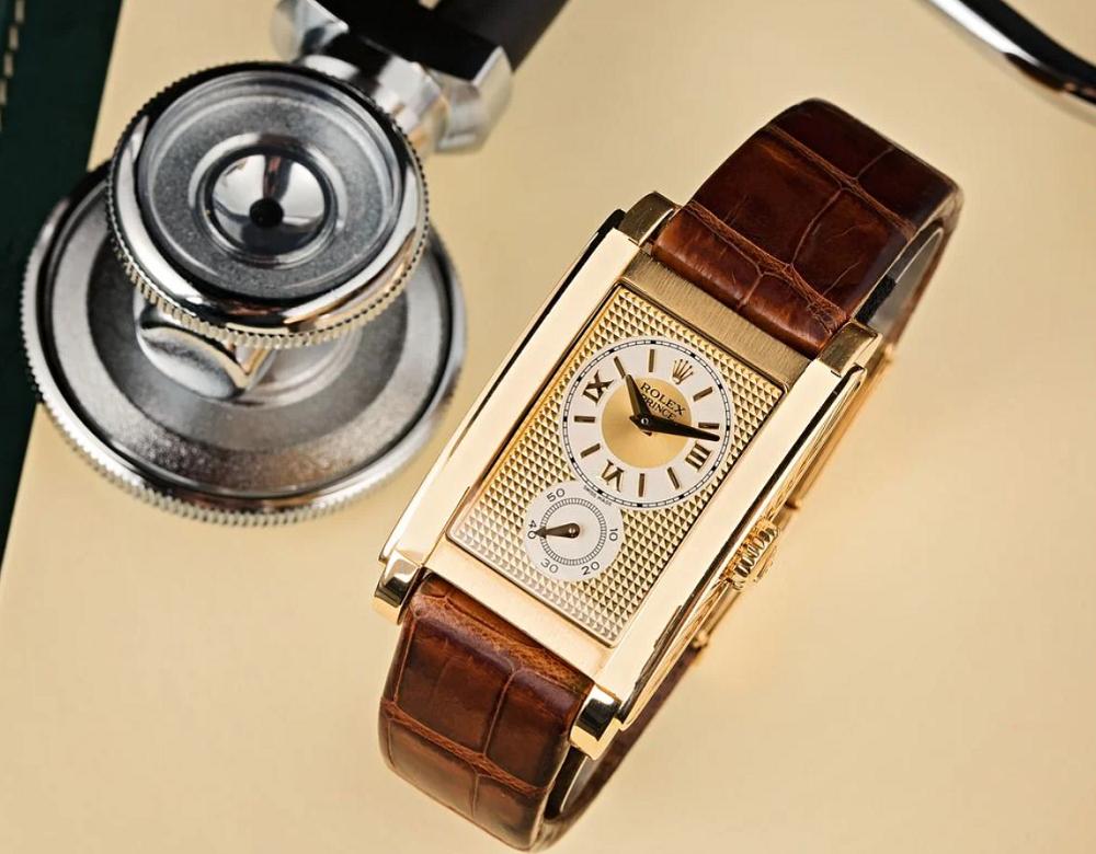 Các mẫu đồng hồ Rolex Cellini đã ngừng sản xuất