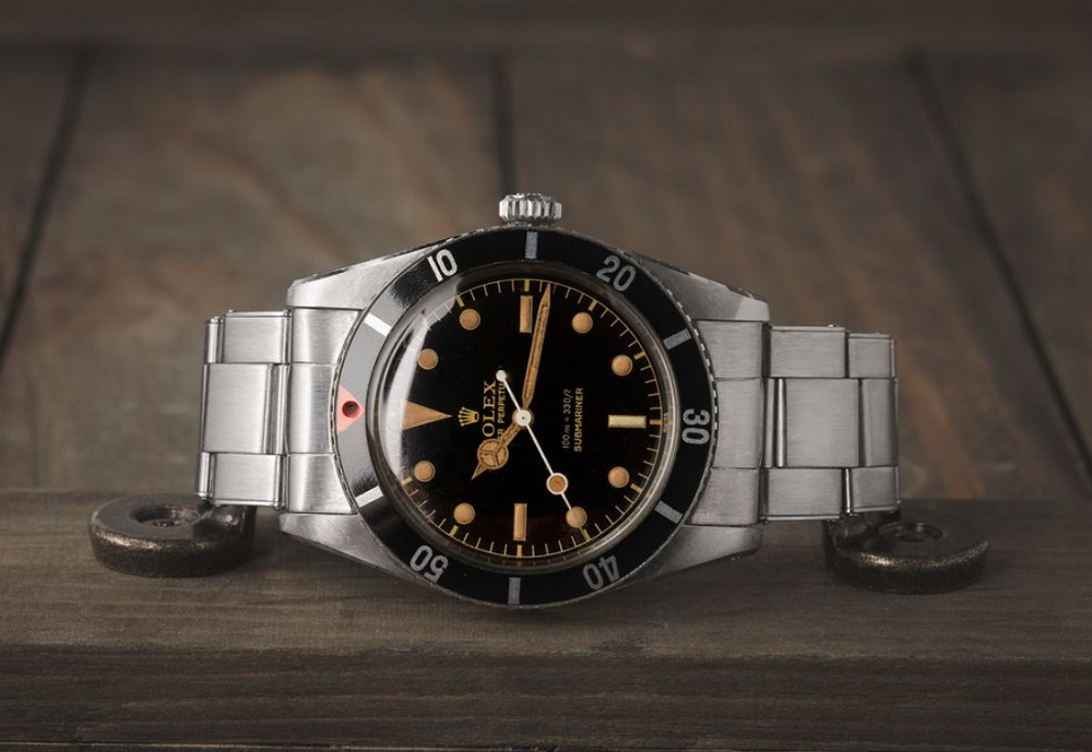 Đồng hồ Rolex Daytona cổ điển