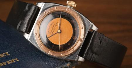Lịch sử mặt số Rolex Serpico y Laino trên đồng hồ Rolex Oyster 3359