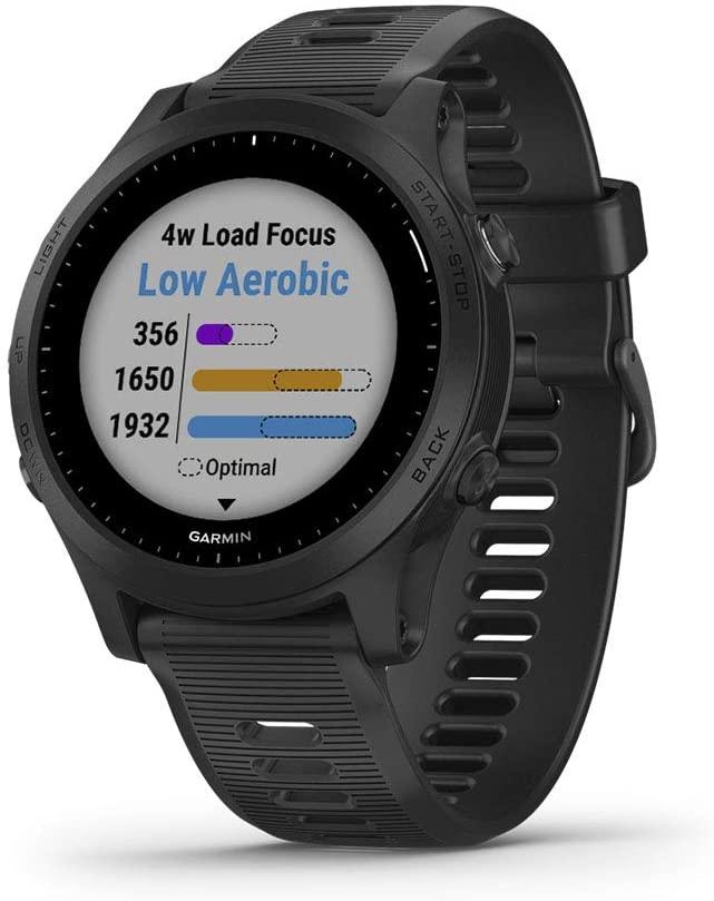 Đồng hồ thông minh Garmin Forerunner 945