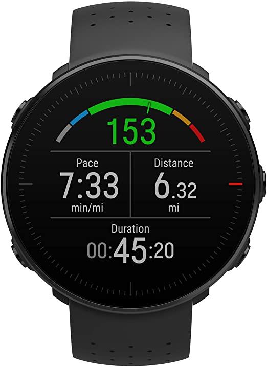 Đồng hồ thông minh Polar Vantage M