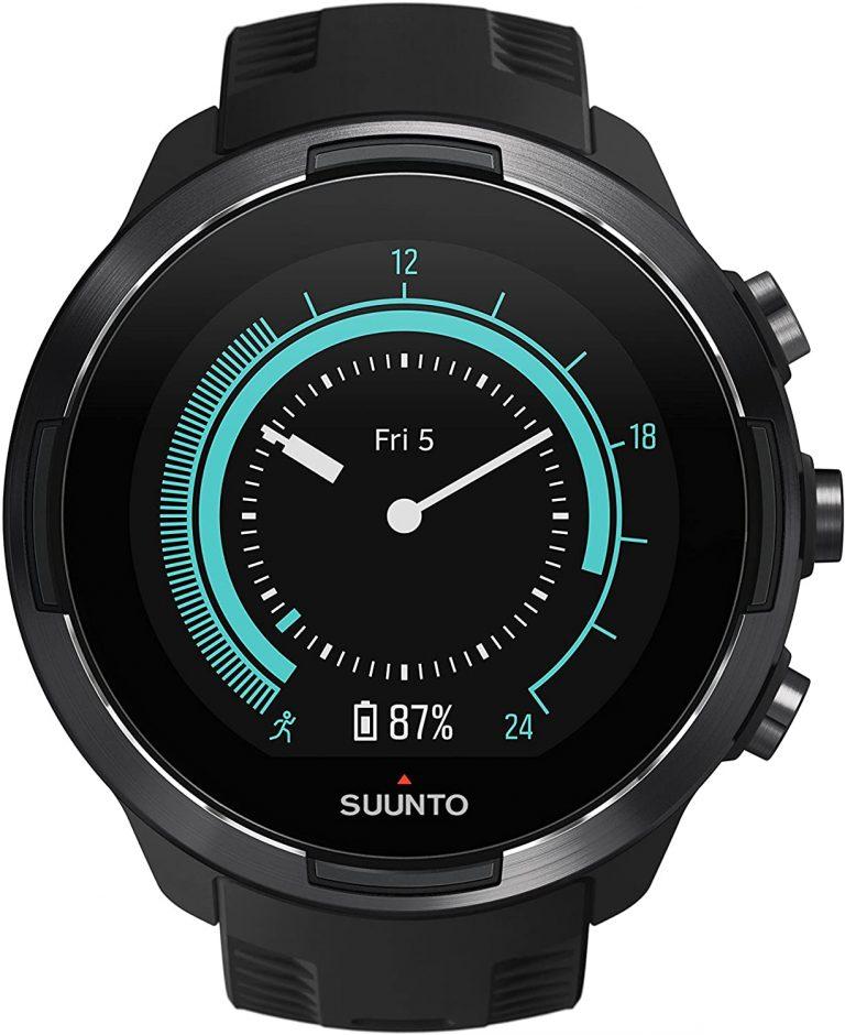 Đồng hồ thông minh Suunto 9 GPS Sports