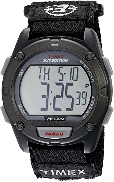 Đồng hồ thông minh Timex Expedition Classic Digital