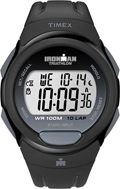 Đồng hồ thông minh Timex Full-Size Ironman Essential 10