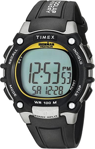 Đồng hồ thông minh Timex Ironman 100 Classic dành cho nam