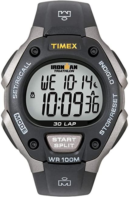 Đồng hồ thông minh Timex Ironman Classic 30 Full-Size