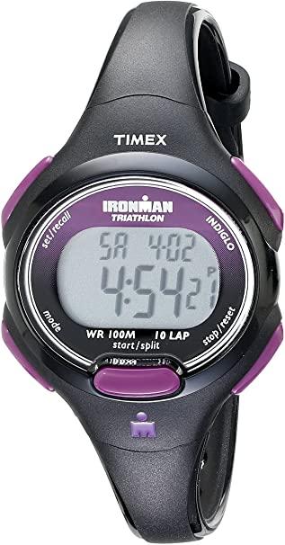 Đồng hồ thông minh Timex Ironman Essential 10 Mid-Size