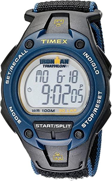 Đồng hồ thông minh Timex Men's Ironman Classic 30