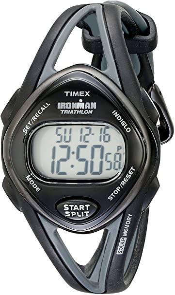 Đồng hồ thông minh Timex Mid-Size Ironman Sleek 50 Classic