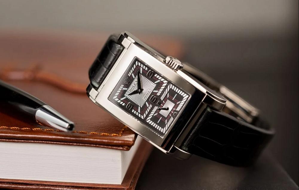 Dòng thời gian của đồng hồ Rolex Cellini