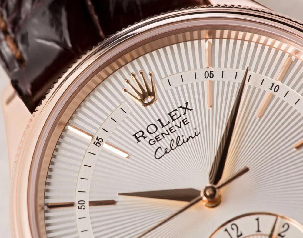 Lịch Sử đồng hồ Rolex Cellini