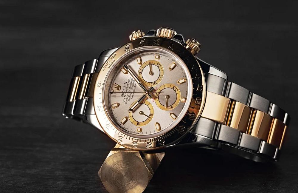 Đồng hồ Rolex Rolesor Daytona