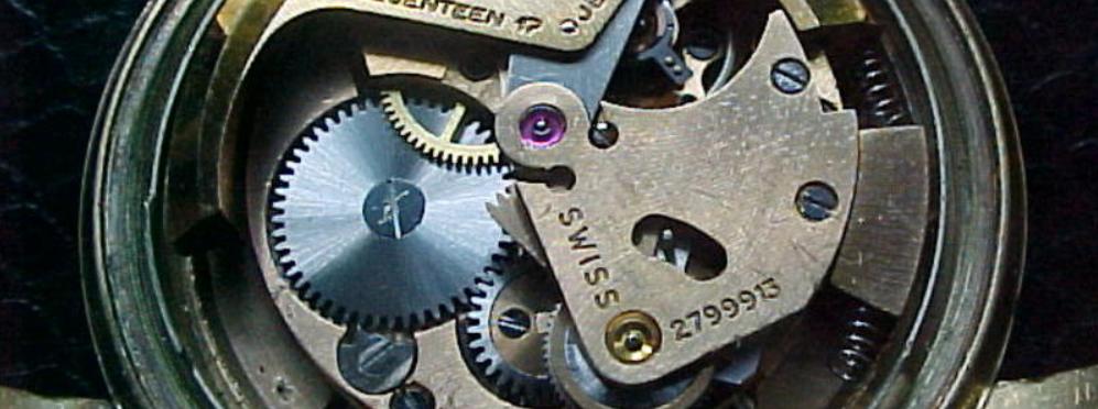 Kiểm tra đồng hồ Tissot chính hãng bằng Serial