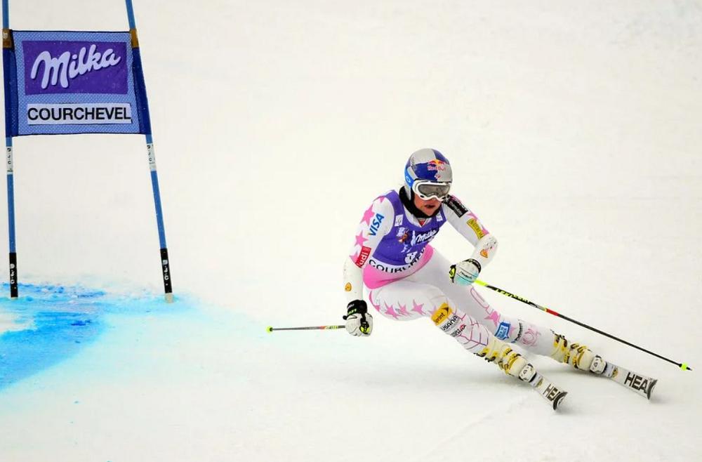 Những Đại sứ trượt tuyết đáng chú ý của Rolex