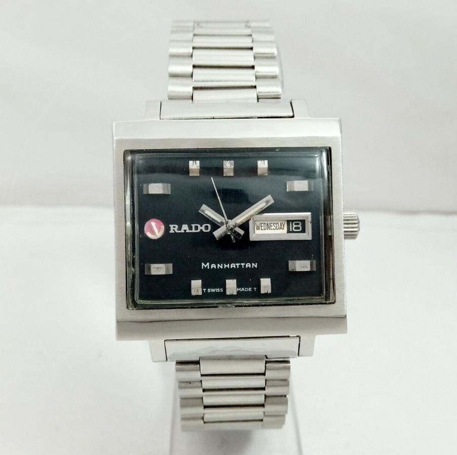 Đồng hồ Rado Manhattan