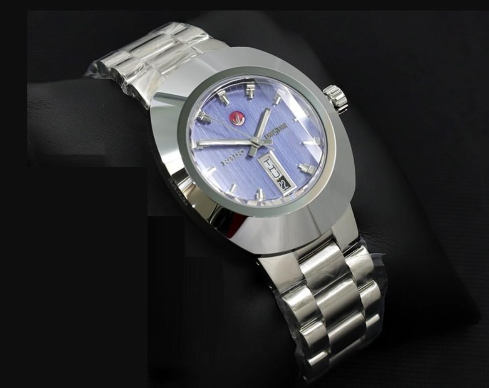 Đồng hồ Rado Original Diastar