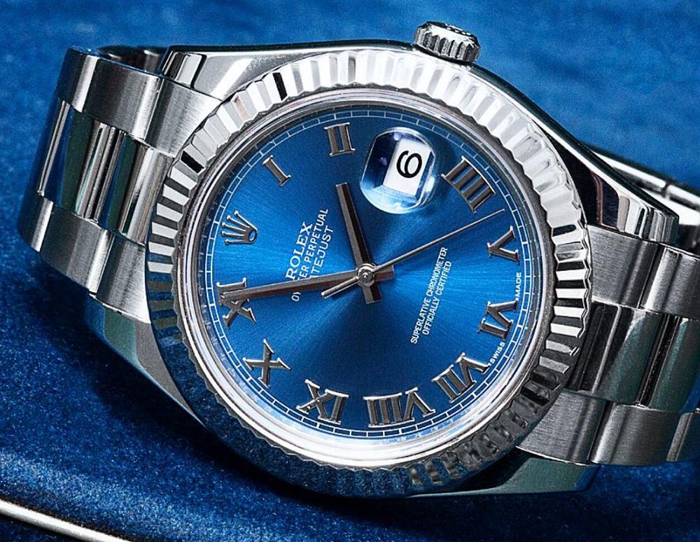 Đồng hồ Rolex Datejust II Size 41mm