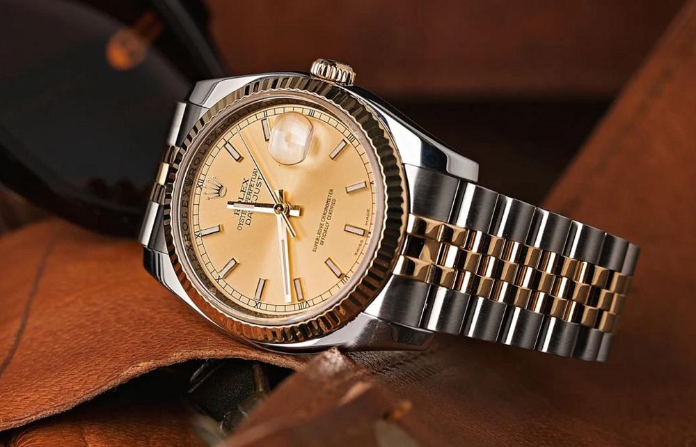 Đồng hồ Rolex Datejust tốt như thế nào?