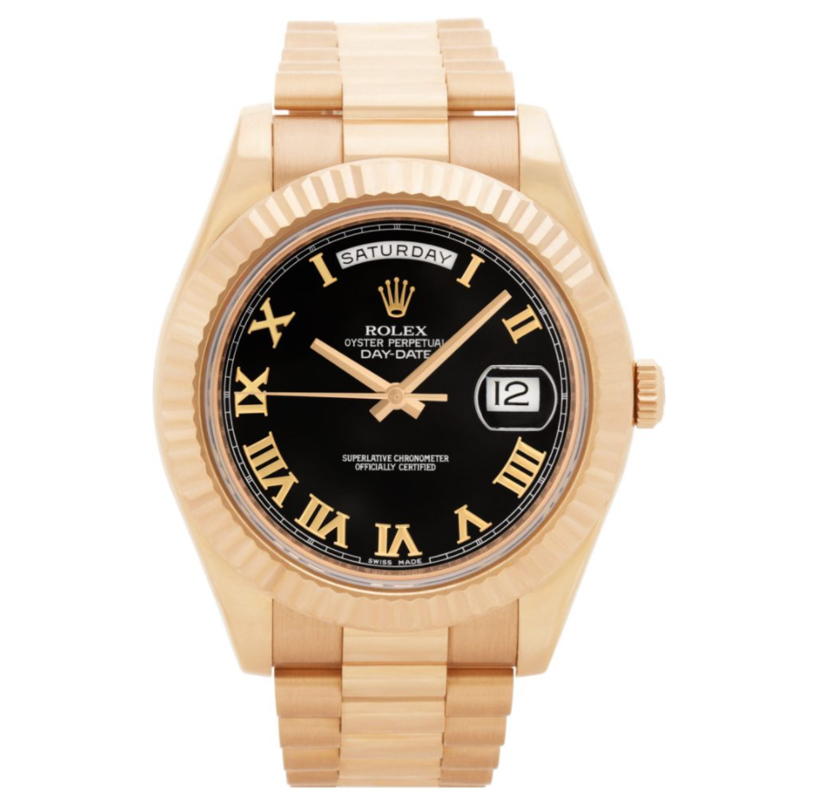Đồng hồ Rolex Day-Date II Size 41mm