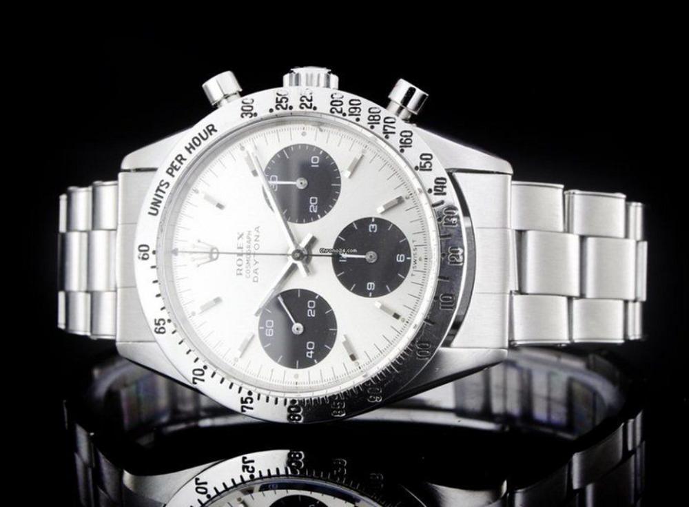 Đồng hồ Rolex Daytona Vintage Size 37mm
