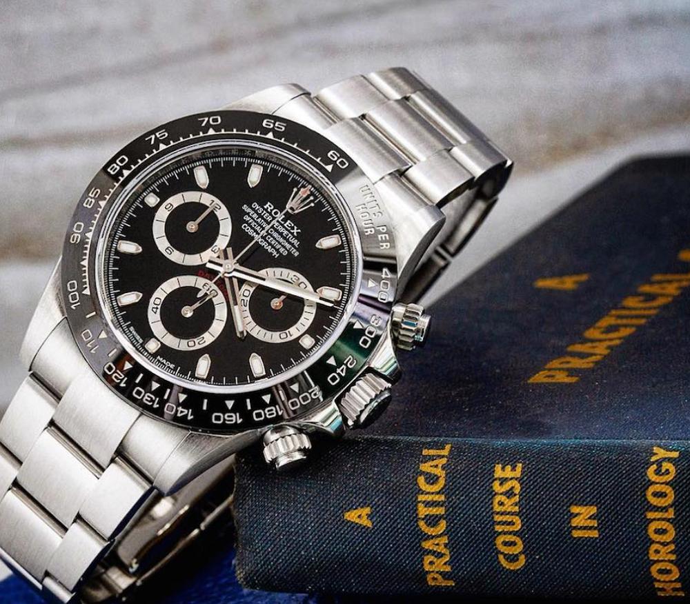 Đồng hồ Rolex Daytona Size 40mm