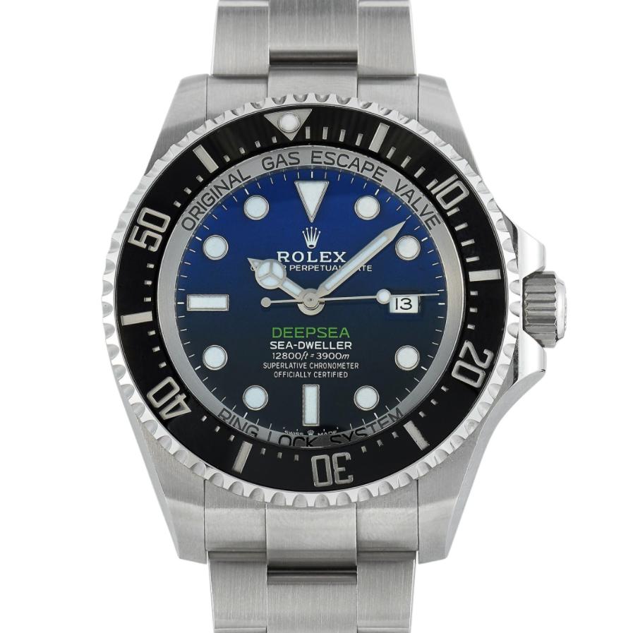 Đồng hồ Rolex Deepsea Size 44mm