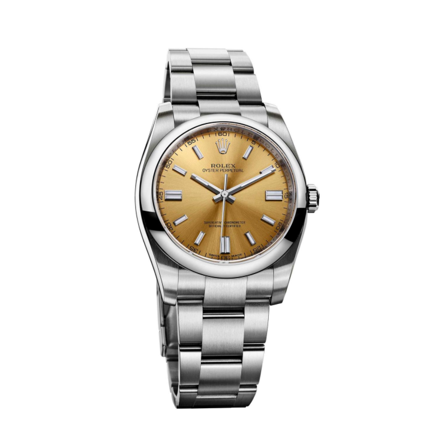 Đồng hồ Rolex Oyster Perpetual 36 Size 36mm
