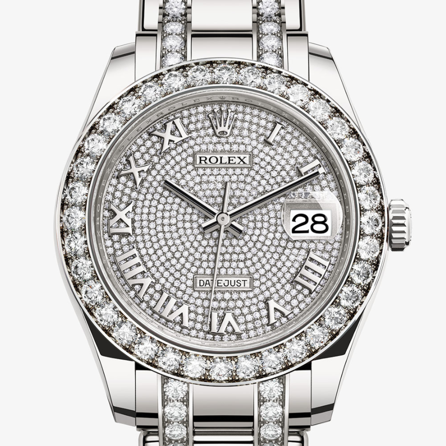 Đồng hồ Rolex Pearlmaster Size 39mm