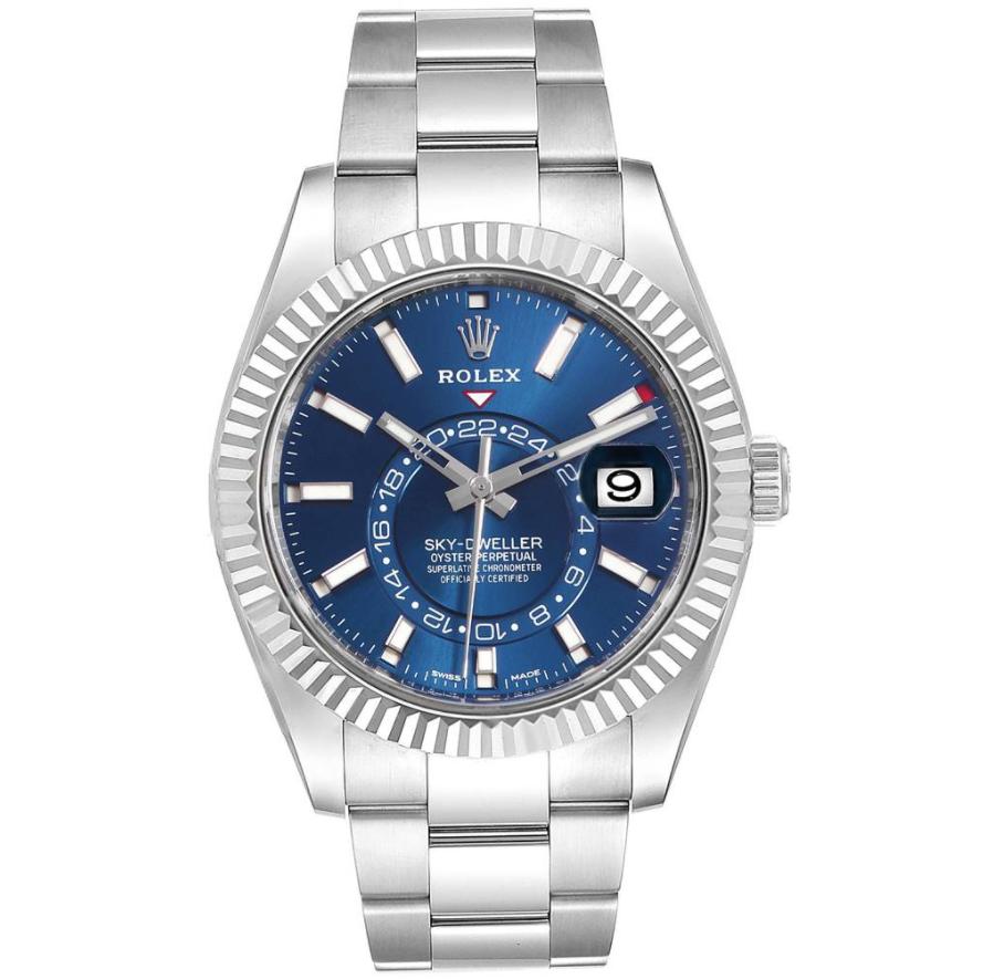 Đồng hồ Rolex Sky-Dweller Size 42mm
