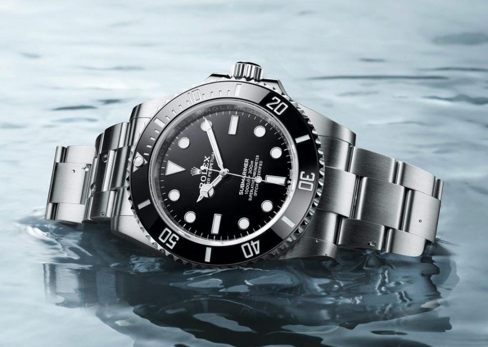 Đồng hồ Rolex Submariner 41 Size 41mm