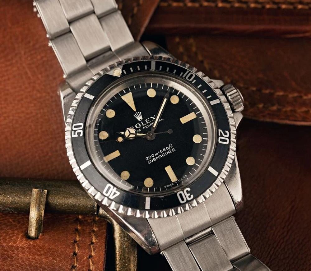 Rolex Submariner có phải là chiếc đồng hồ tốt để mua không?