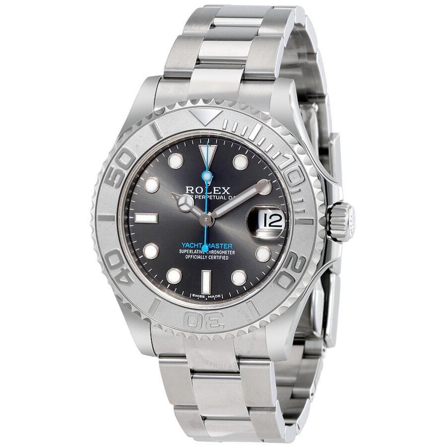 Đồng hồ Rolex Yacht-Master 37 Size 37mm