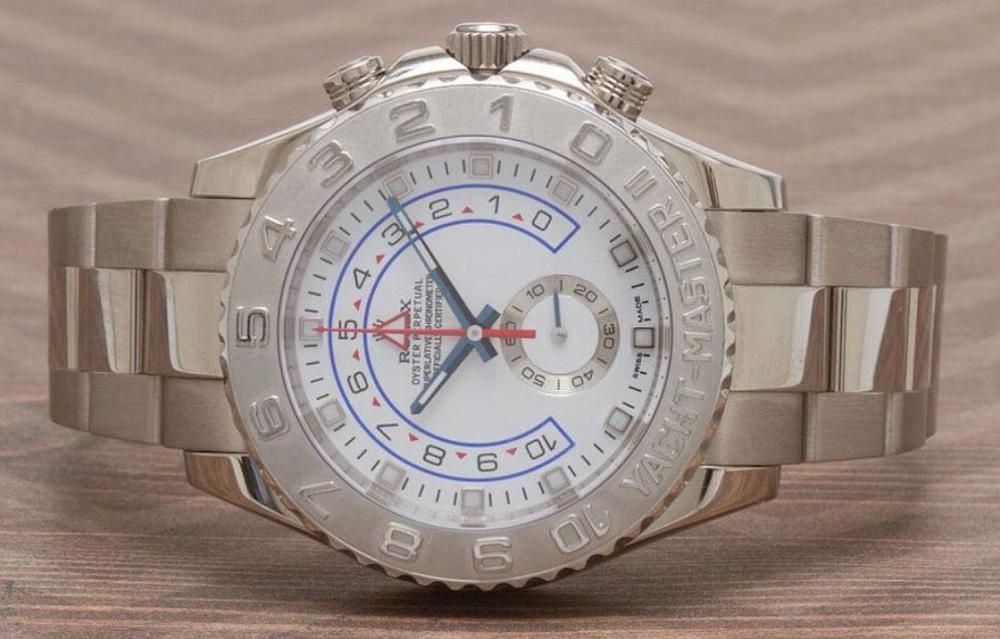 Đồng hồ Rolex Yacht-Master II Size 44mm