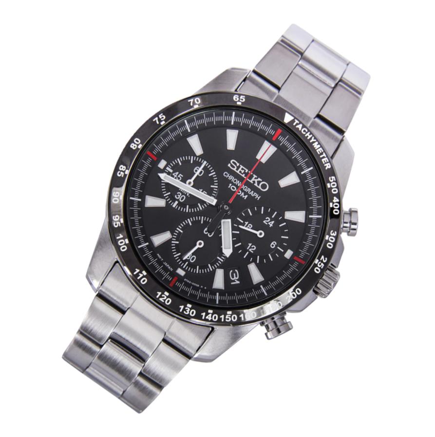 Seiko SSB031 - Đồng hồ Seiko Chronograph tốt nhất để đeo hàng ngày