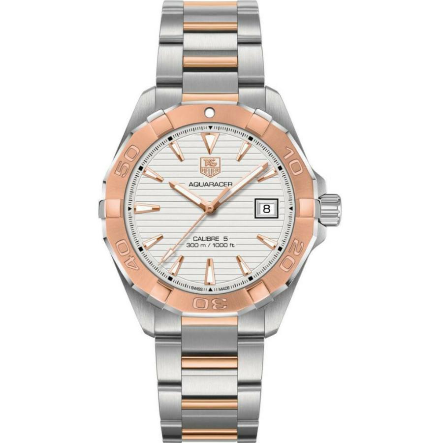 Đồng hồ TAG Heuer Horloge Aquaracer 300M 40,5mm Calibre 5