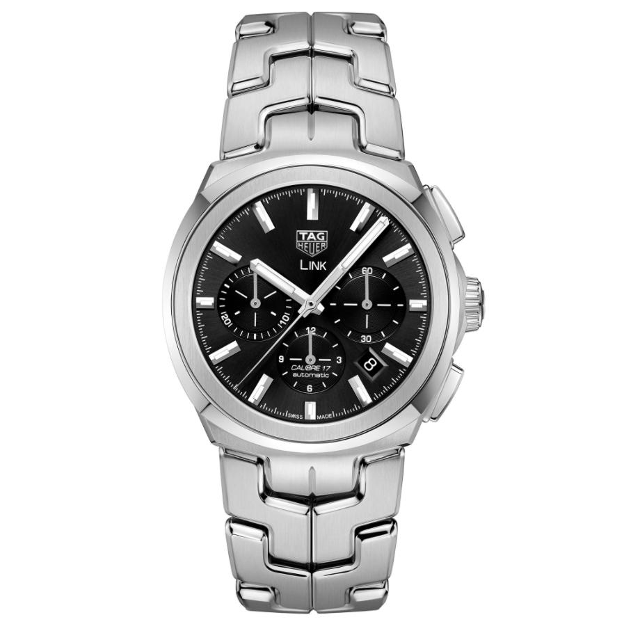 Đồng hồ TAG Heuer Link Automatic Chronograph CBC2110.BA0603