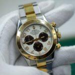 Rolex-daytona-mat-so-panda-chronograph-demi-vang-18k-size-40mm