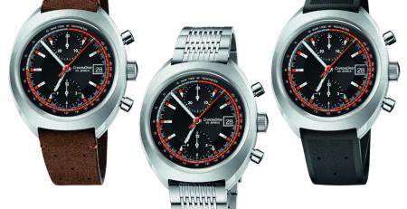 13 Chiếc đồng hồ Oris Chronoris tốt nhất xứng đáng để mua