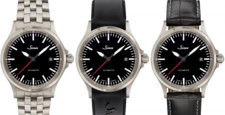 Đánh giá Sinn 556 và điều gì làm cho đồng hồ công cụ này nổi bật?