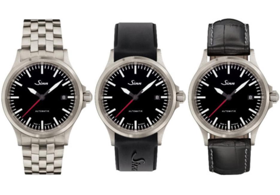 Dây đeo đồng hồ Sinn 556i