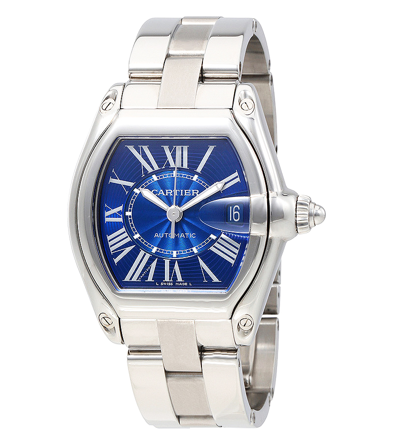 Đồng hồ Cartier Roadster Automatic Limited Edition W62048V3