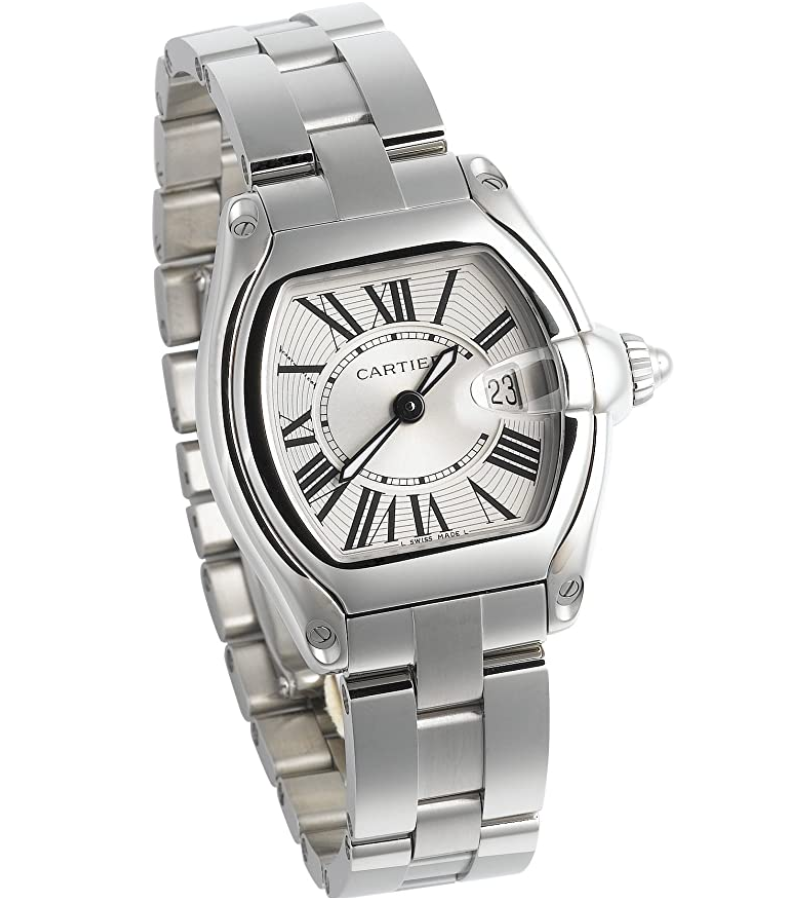 Đồng hồ Cartier Roadster Quartz W62016V3