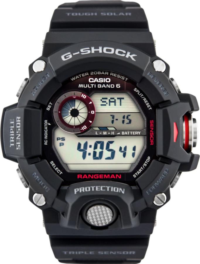 Đồng hồ Casio G-Shock Rangeman GW-9400