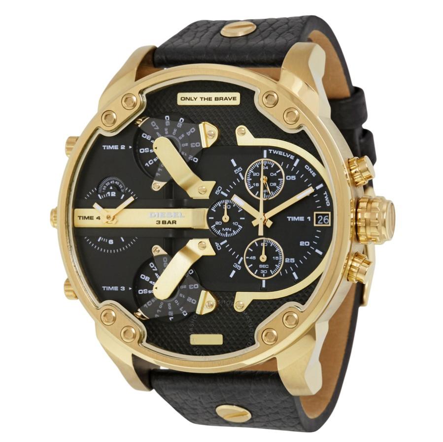 Đồng hồ nam Diesel Mr Daddy 2.0 Chronograph